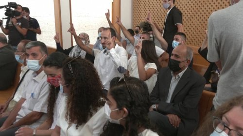 Palestinians Reject Deal That Turns Settlers Into Landlords in Sheikh Jarrah