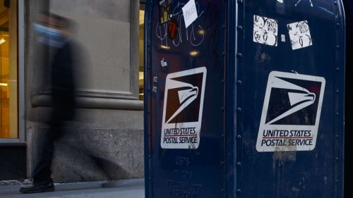 The Postal Service Can Do More to Be Present in the 21st Century