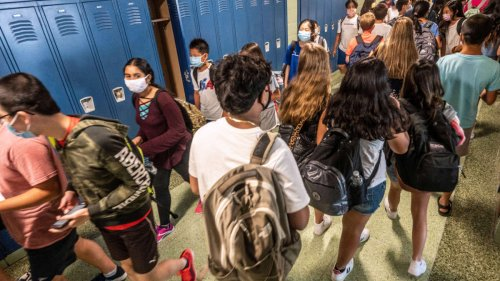 Studies Show Schools With Mask Rules See Lower Rates of Student COVID Diagnoses