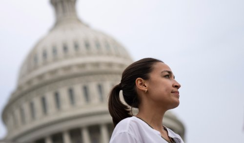 """AOC: GOP Opposes Build Back Better Because They Fear """"A Changing Country"""""""