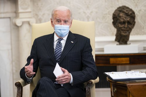 Business Coalition Spends Millions to Lobby Against Biden's Proposed Tax Hikes