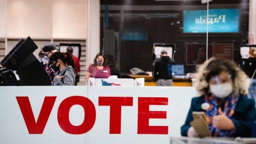 13 States Set to Copy Georgia Law Restricting Independence of Election Officials