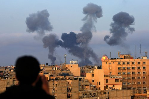 Three Children Are Reportedly Among Those Killed by Israeli Forces in Gaza
