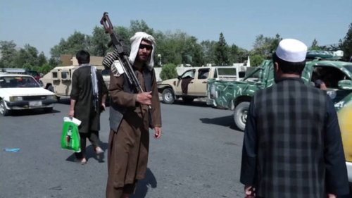 Decades of Reporting on Afghanistan War Failed to Look at Life Outside Kabul