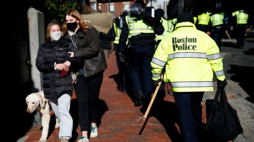 Boston PD Covered Up Police Union Head's Child Molestation Charges for 25 Years