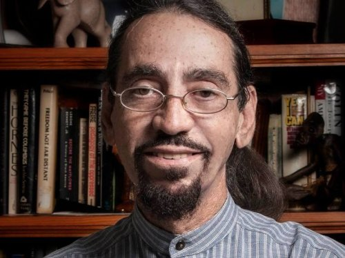 Glen Ford's Journalism Fought for Black Liberation and Against Imperialism