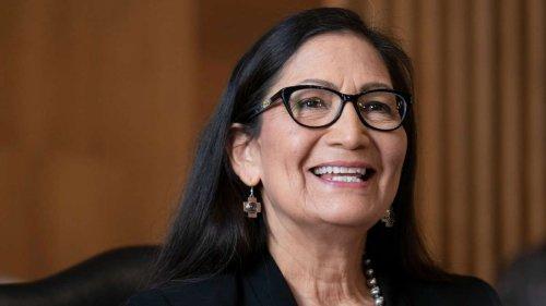 Senate Advances Confirmation of Climate and Native Champion Deb Haaland