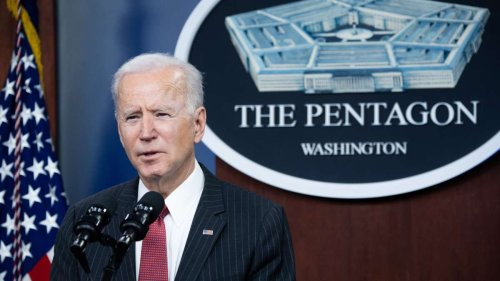 Pentagon and Tax Cheats Already Cost Taxpayers Far More Than Biden's Job Plan