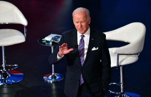 Biden Says He's Open to Reforming Filibuster to Win Voting Rights
