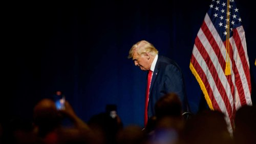Trump Complained COVID Testing Would Lose Him the Election, New Book Says