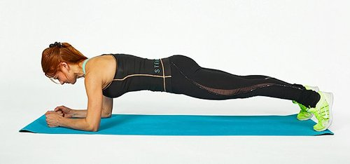 7 Exercises That Will Transform Your Whole Body In Just 4 Weeks – promellu.me
