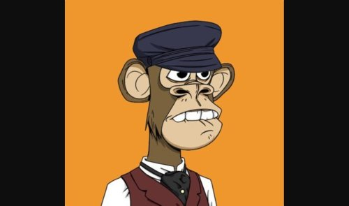Bored Ape Yacht Club's 'Jenkins The Valet' Signs With CAA As Entertainment Industry Sees Value In NFTs - Tubefilter