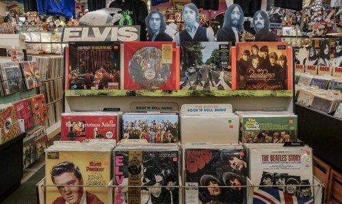 TikTok Is Bringing In The Beatles - Tubefilter