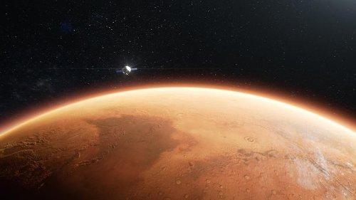 Missione Tianwen-1, anche la Cina si prepara ai suoi 7 minuti di terrore su Marte