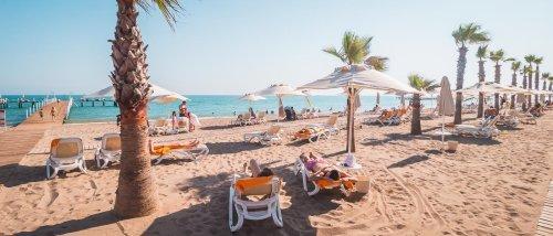 Keine Reisewarnung mehr für Antalya, Aydin, Izmir und Mugla