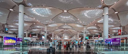 Flughafentransfer Istanbul: Shuttlebus, Privat & Öffentlich