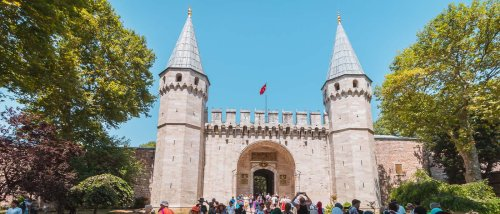 Topkapi Palast Guide: Ticket, Tour & Eintritt