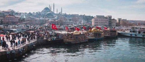 HES-Code Türkei: Wo erhalten und wie funktioniert er?
