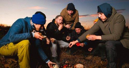 Topot: sopravvivere nelle zone più selvagge per riscrivere un nuovo capitolo della gastronomia ucraina moderna