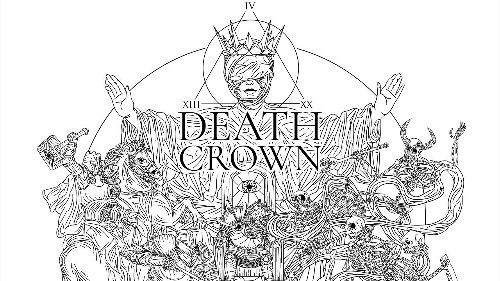Death Crown anuncia su fecha de lanzamiento