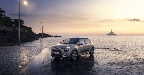 Citroën C3 : une édition limitée Saint James au catalogue