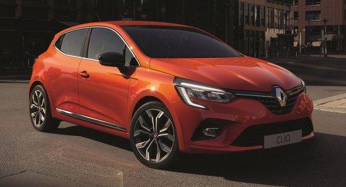 La nouvelle Renault Clio diesel (23 500€) interdite à Paris dans 3 ans ?