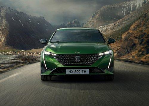 Nouvelle Peugeot 308 (2021), le lion enfin au sommet ?