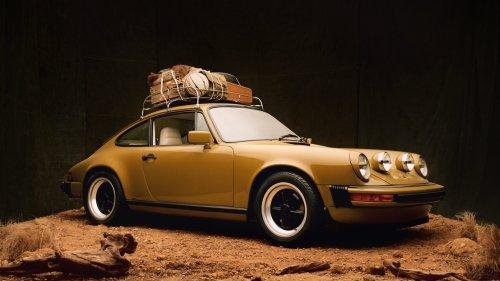 Cette Porsche 911 SC (964) serait-elle l'une des plus belles restaurations ?