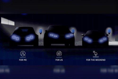Bientôt une GT 2+2 100% électrique au catalogue Alpine ?