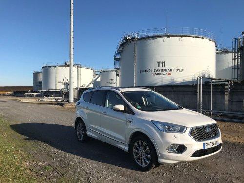 Bioéthanol : quelles sont les voitures d'occasion flexfuel, compatibles E85 d'origine ?