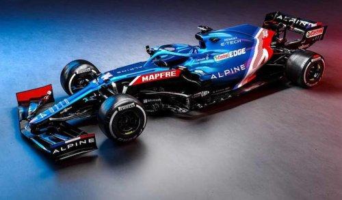 Dacia va remplacer Alpine en Formule 1 ! [MàJ : poisson d'avril]