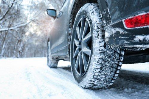 Loi Montagne : non les pneus hiver ne sont pas obligatoires
