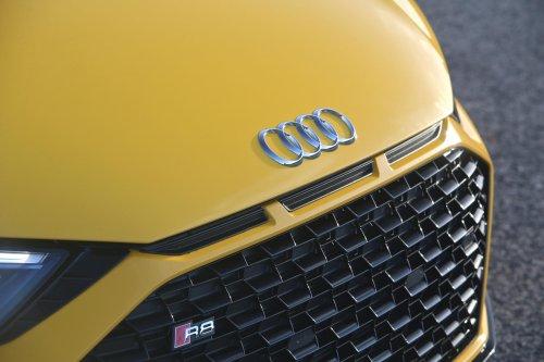 Audi s'apprêterait à s'engager en Formule 1
