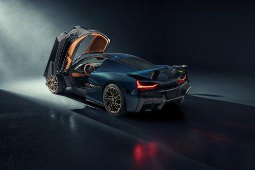 La voiture la plus performante du monde a un nom ridicule
