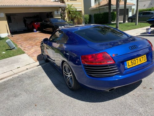 Qui veut une fausse Audi R8 à 20 000 euros ?