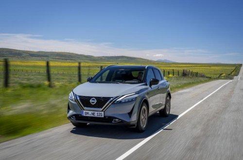 Le Nissan Qashqai prouve que les journalistes n'y comprennent rien