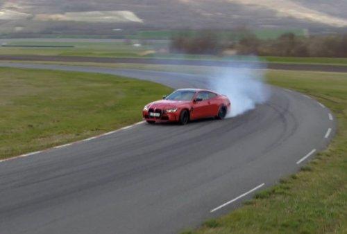 Nos meilleures vidéos embarquées pendant les essais pour Turbo - cover