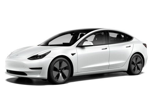 PHOTO - Tesla Model 3 (2021), faut-il craquer à 36 800€ ?