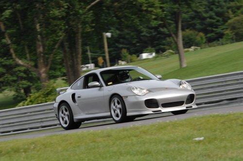 Un million de kilomètres en Porsche 911 Turbo, ça use les clichés