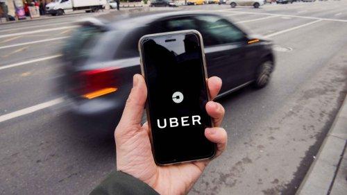 Le record de la course Uber la plus chère du monde ?