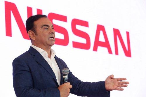 Nissan est une marque ennuyeuse et médiocre d'après Carlos Ghosn