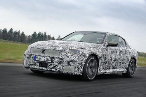 Bonne nouvelle, la future BMW M2 ne sera proposée qu'en propulsion