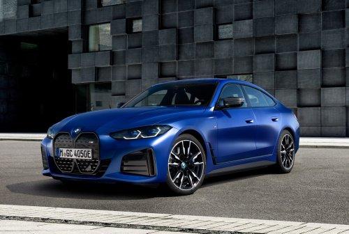 BMW i4 (2022) : la rivale de la Tesla Model 3 fera-t-elle mieux ?