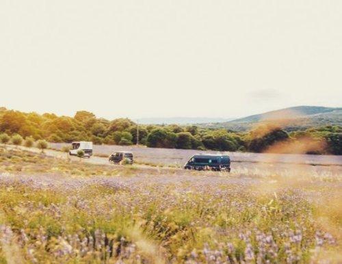 Le Salon des Véhicules de Loisir : le boom des camping-car grâce au Covid