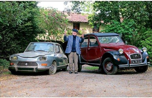 Pourquoi cette Citroën 2CV vaut une véritable fortune