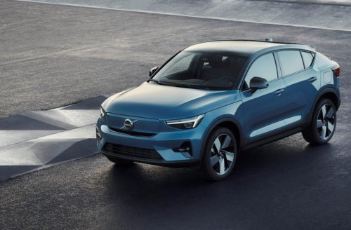 Volvo C40 Recharge (2021) : à partir de 62.250 euros pour ce nouveau SUV Coupé électrique