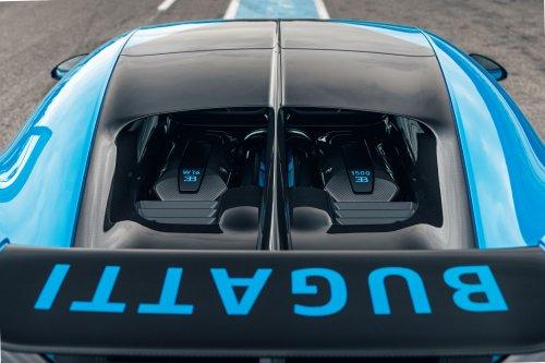 Pourquoi il faut vraiment être très riche pour rouler en Bugatti