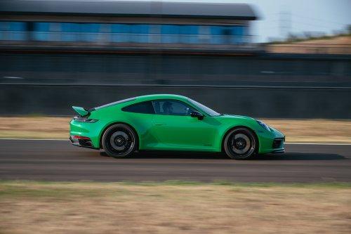 ESSAI - La nouvelle Porsche 911 GTS (2021) nous pose un sérieux problème