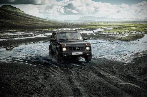 Le nouveau Lada Niva Bronto fait beaucoup plus rêver qu'un Dacia Duster