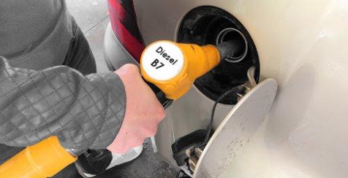 Diesel : le début de la fin ?